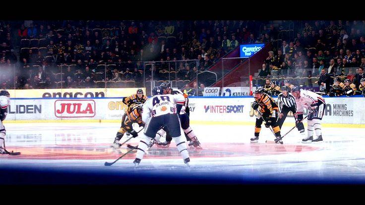 LeMarklund - Skellefteå AIK Hockey feat. Dan&Dom