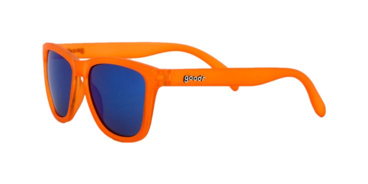 Buy orange color running sunglasses online now!