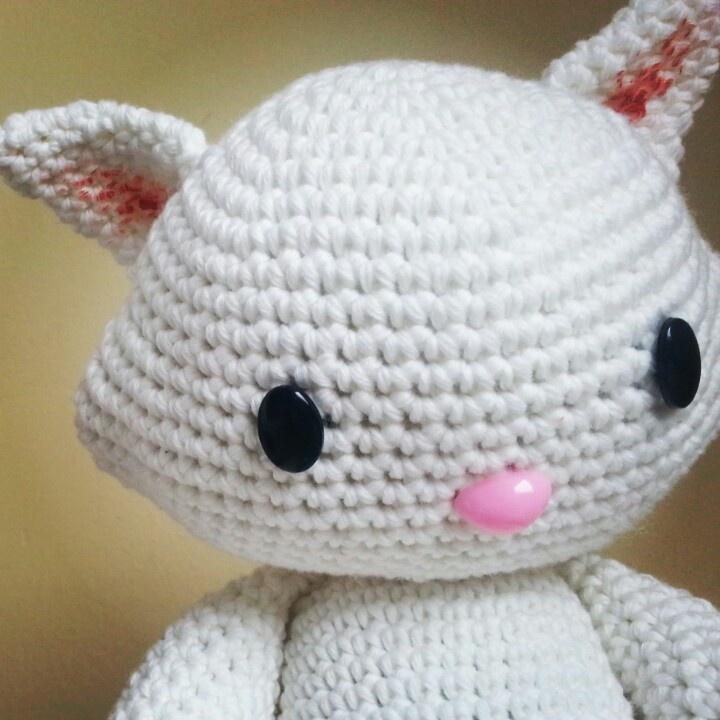 Amigurumi kitten free pattern www.lanasyovillos.com