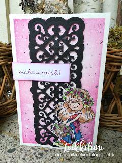 Loikkeliini: Tyttö ja ruusukori