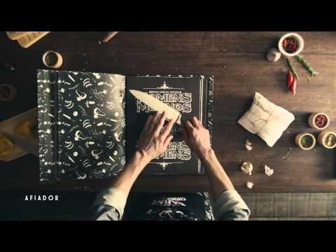A Bíblia do Churrasco — Tramontina