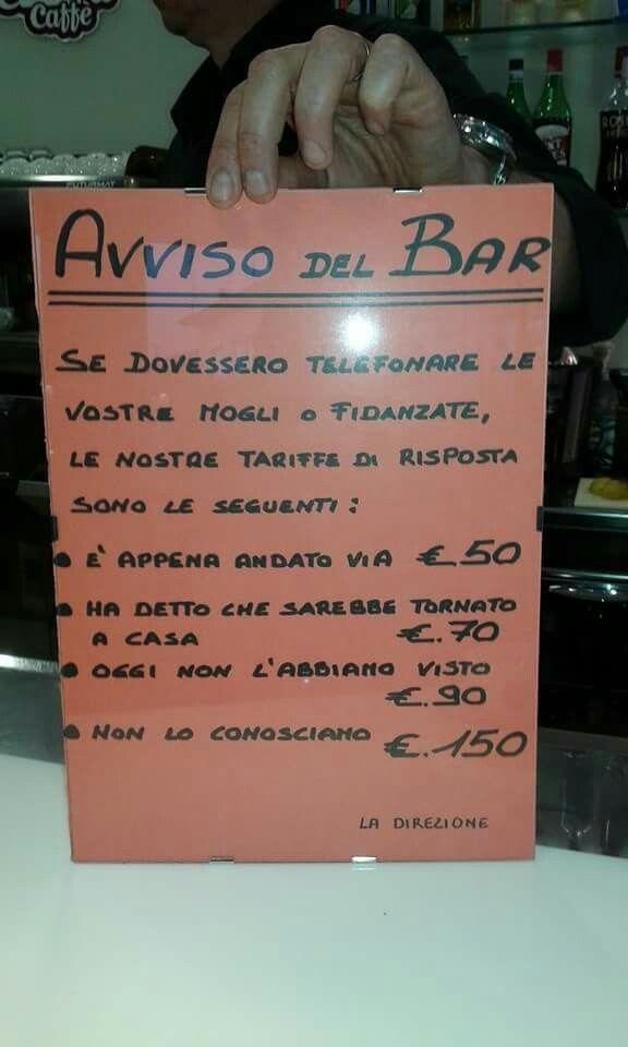 Bell idea!!!!!