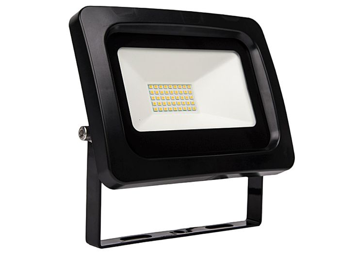 Nextec SMD LED Fluter 30 Watt neutralweiß IP65