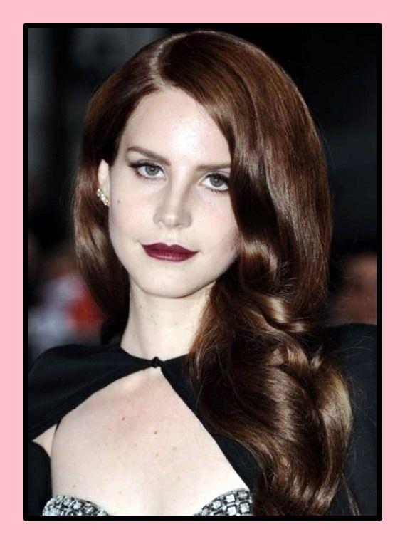 Haarfarben Fur Helle Haut Modische Lange Frisuren