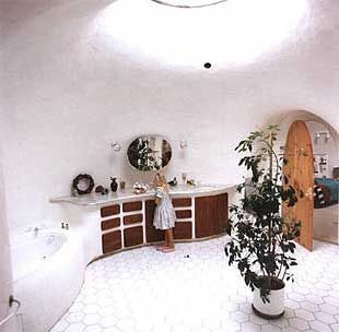 Underground Dome Homes Design Architecture Houses