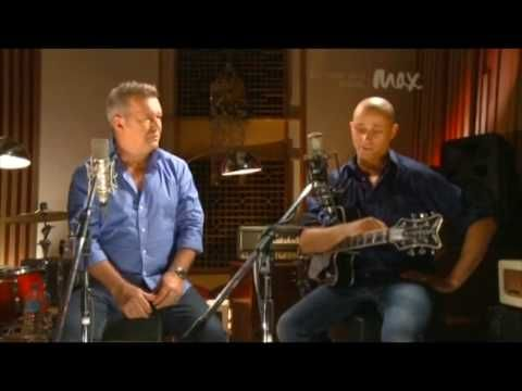 Jimmy Barnes & Diesel - 'Since I Fell For You' (Live - My First Gig) - YouTube