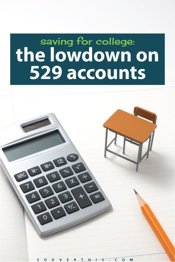 How do 529 accounts work? This post cleared up a lot of information for me and is going to help me save for my kid's college fund, in a tax efficient way. I won't be able to pay for all of college, they'll still need some student loans, but I will put away some college savings to help them out.