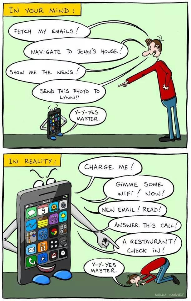 Ilustration about gadget