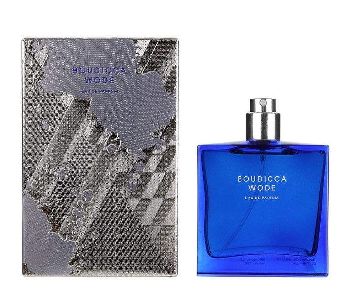 Escentric Boudicca Wode Eau De Parfum: Escentric Boudicca Wode Eau De Parfum. Instantly impactful, Wode is fiercely erotic, with a richly sensual radiance, it's the latest creation from 'nose' Geza Schoen; the genius behind the world-famous Escentric Molecules range. Incredibly complex, with a multi-layered structure, Wode's warm, voluptuous heart is shot through with resins and woods that evoke shadowy northern forests. Its name is derived from woad – an intense blue plant extract used by…