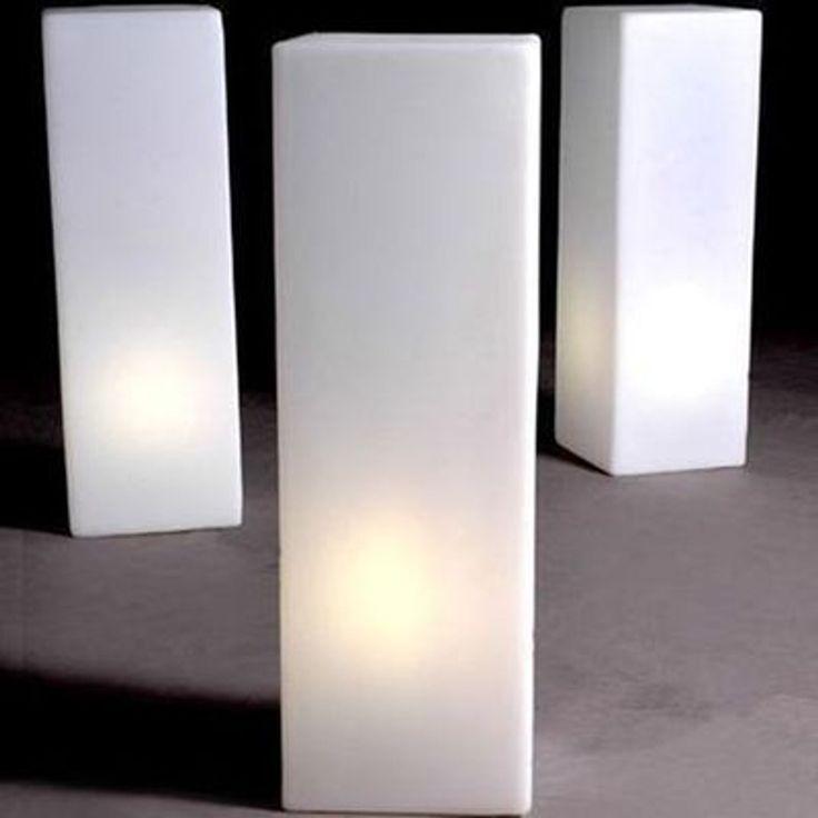 Objets lumineux Polypropylène Table lumineuse IO