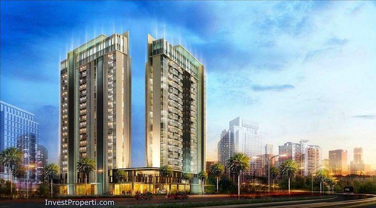 Apartemen Skyline Residence @ Cawang Jakarta Timur.