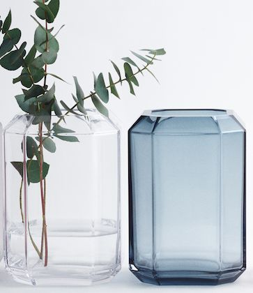 Louise Roe Copenhagen AW15  The jewel vase