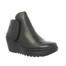fly london shoe boots