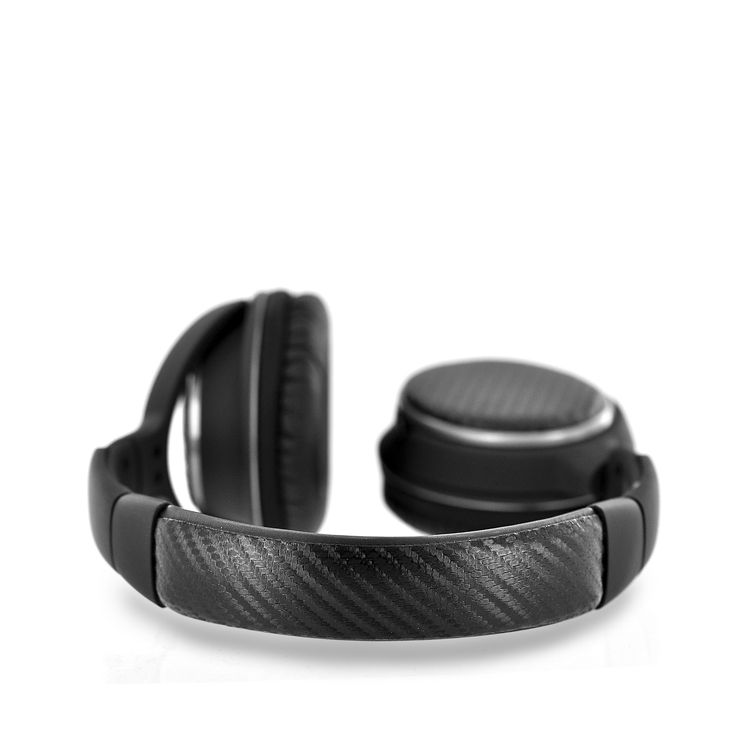 $65 MEElectronics Air-Fi Matrix2 Bluetooth Wireless + Wired High Fidelity Headphones with Headset and aptX, AAC, and NFC Support: Electronics
