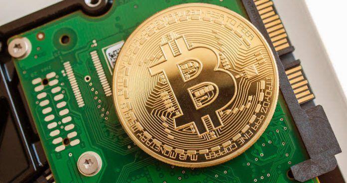 Desmantelan centro de minería Bitcoin ilegal en Ucrania