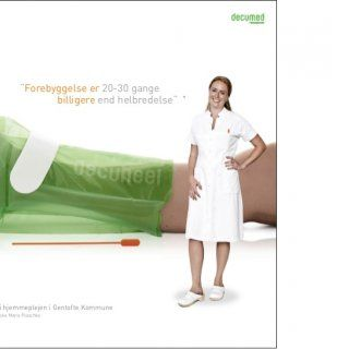 """PAT. PEND. """"Forebyggelse er 20-30 gange billigere end helbredelse"""" * * Casestudy i hjemmeplejen i Gentofte Kommune Af sårsygeplejerske Maria Plaschke   He. http://slidehot.com/resources/case_prnt.11591/"""