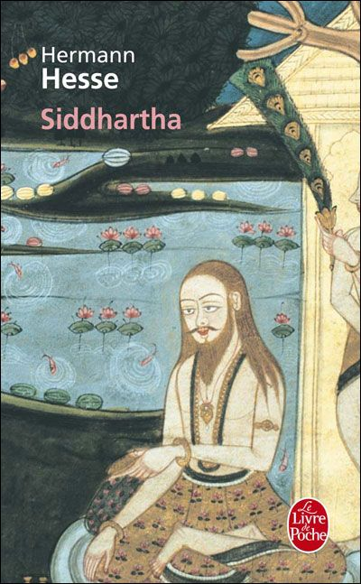 Siddhartha hermann hesse thesis