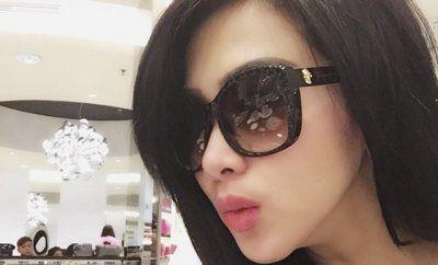 beautifulnara on Twitter: Rita Rudaini Akui Tidak Kisah