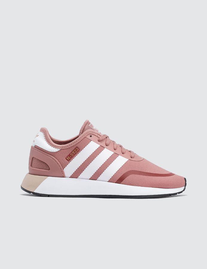 Adidas Originals Iniki Runner Cls W #adidas #adidasoriginals #shoes  #sportswear #runningshoes