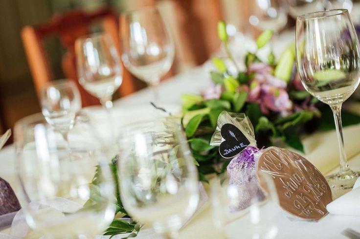 #Gastgeschenk bei der #Hochzeit / #Wedding - Das tolle Foto wurde gemacht von Blendend Fotografie: www.blendend-fotografie.de