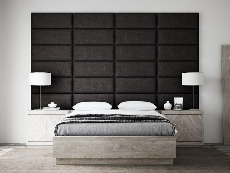 Best 25+ Padded wall panels ideas on Pinterest Padded wall - contemporary wall paneling