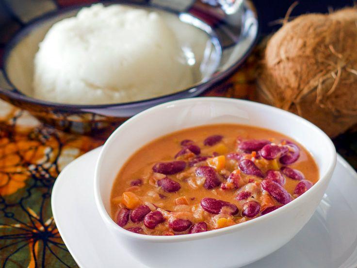 Best 93 school tanzania ideas on pinterest tanzania africa and the national dish of tanzania ugali na maharage ya nazi african countriesafrican food recipesethnic forumfinder Choice Image