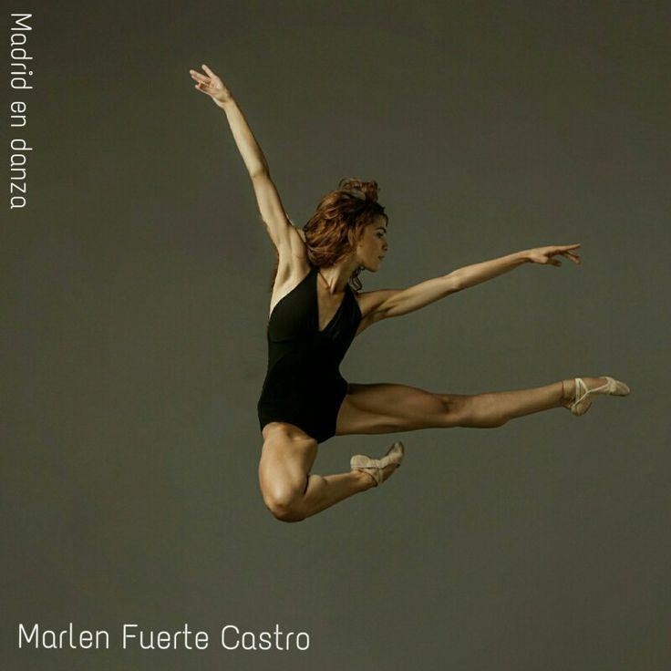 Madrid en danza 2015.Marlen Fuerte Castro