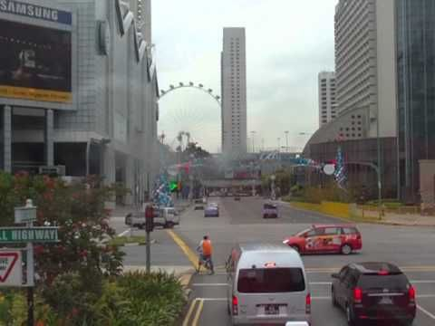 Tourist Bus Singapore 4 - WATCH VIDEO HERE -> http://singaporeonlinetop.info/tourist-bus-singapore-4/      Video credits to RamiroMC1971 YouTube channel