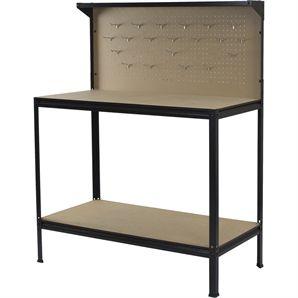 $79 Romak Compact Garage Workbench