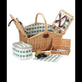 Cos picnic 4 persoane, Champs de Mars