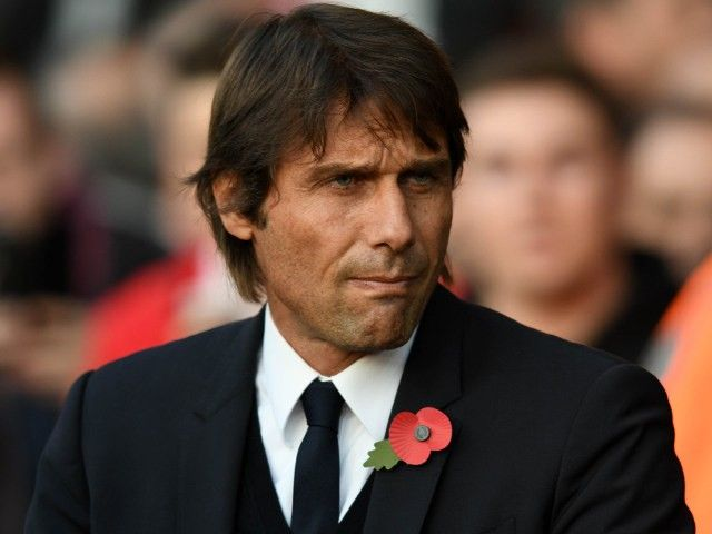 Antonio Conte: 'My priority is to repay faith Roman Abramovich showed in me'