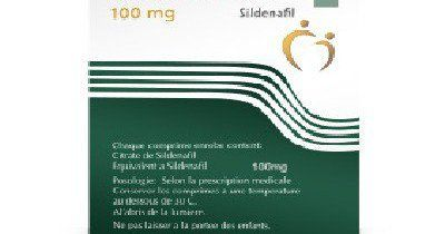 Kamagra (Sildenafil 100mg Tablets)