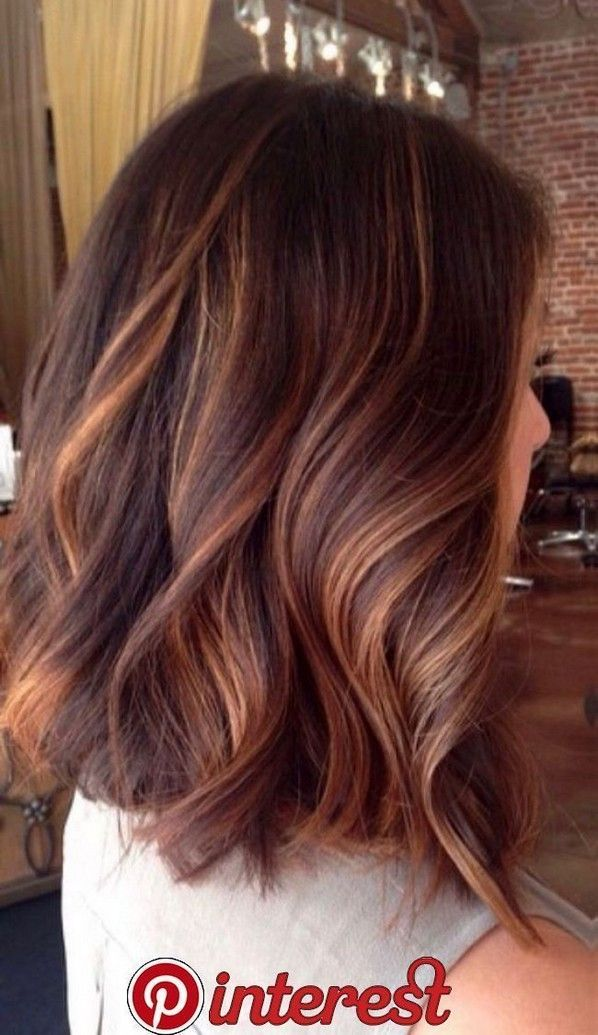 50 Trending Lovely Hair Color Trends For Women 2020 Haircolor Hairstyleforwoman Womanhairstyle Beneco In 2020 Brunette Hair Color Cinnamon Hair Hair Color Trends