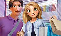 Vuelta a la escuela: Afanes de princesas - Un juego gratis para chicas en JuegosdeChicas.com