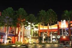 Panoramio - Photo of Sutos - Surabaya Town Square