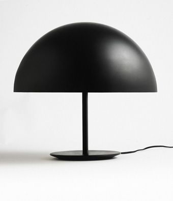 Dome Lamp by Todd Bracher