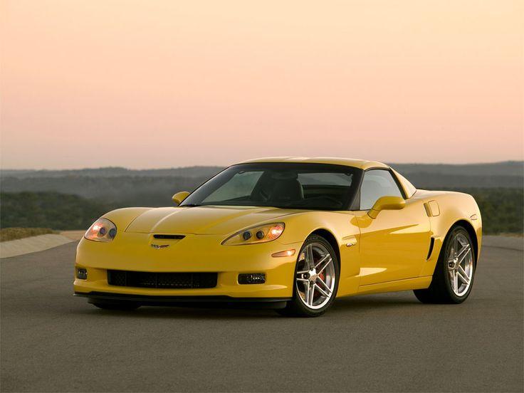 2006 Chevrolet Corvette Z06 picture