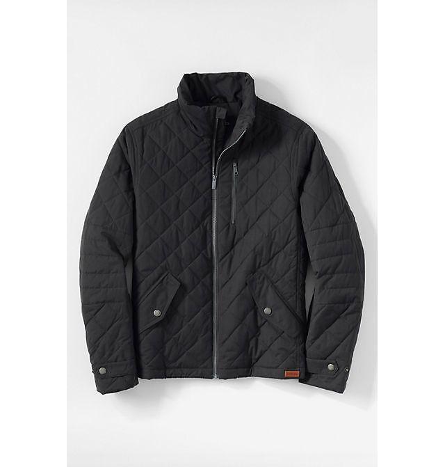 Men's PrimaLoft Moto Jacket $41.99 (landsend.com)