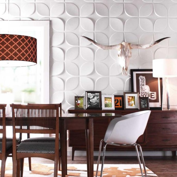 12 best images about carta da parati 3d on pinterest flats 3d wall and decor - Carte da parati decorative ...