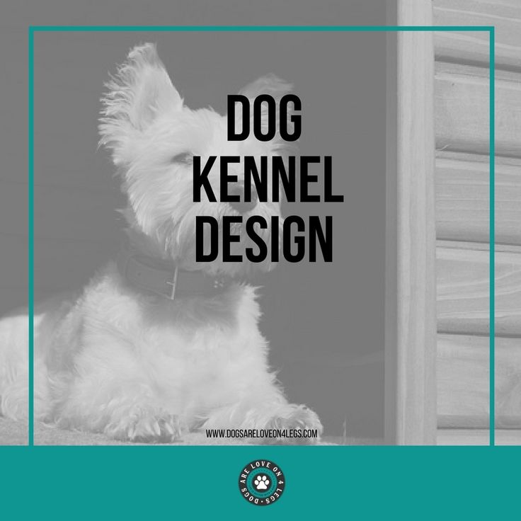 Dog Kennel Design