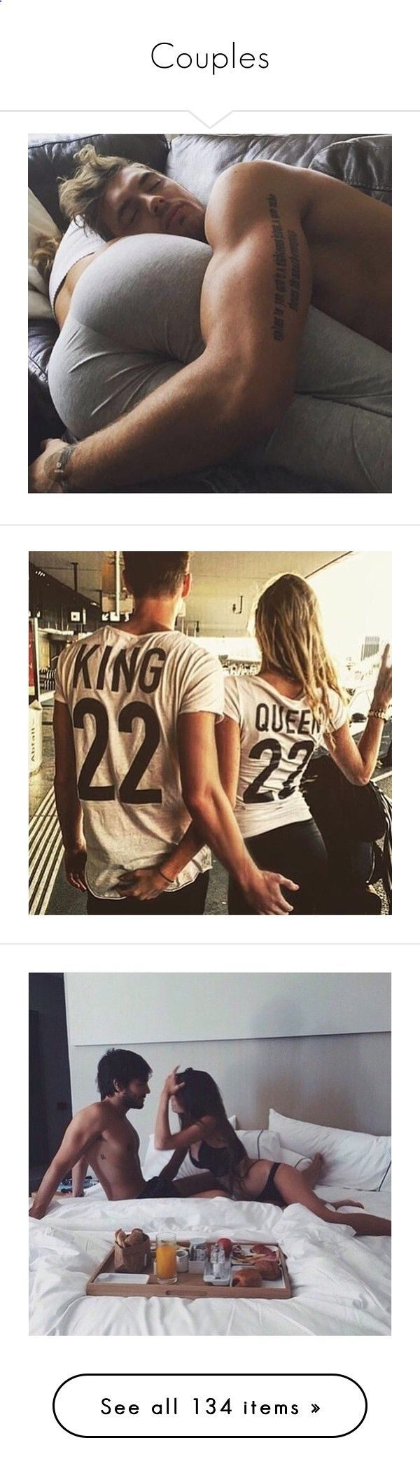 Couples by intimatechaos ❤ liked on Polyvore featuring couples, backgrounds, pictures, relationship goals, images, set decor, instagram, cute couples, phrase and quotes