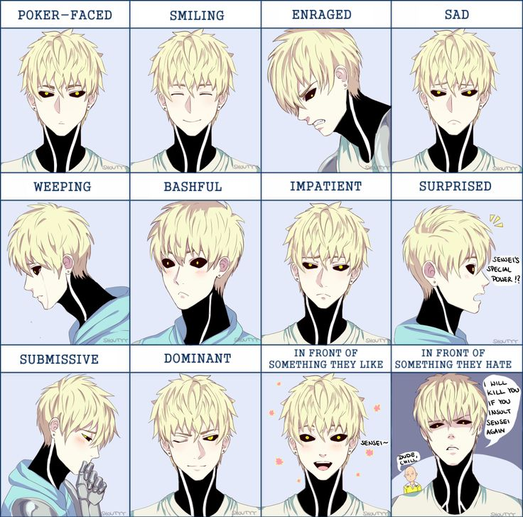 one punch man genos | meme My art expression meme opm but nah onepunch man one punch man ...