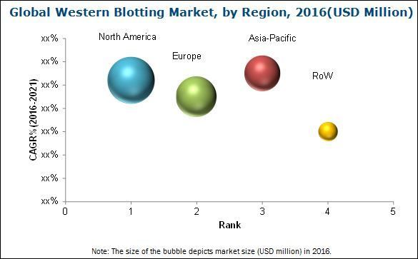 Western Blotting Market by Product (Instruments, Consumables