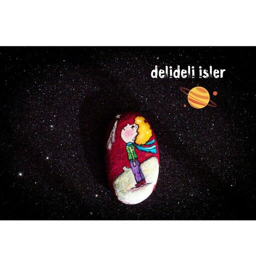 This is my little prince for my lovely son.. @delideli.isler