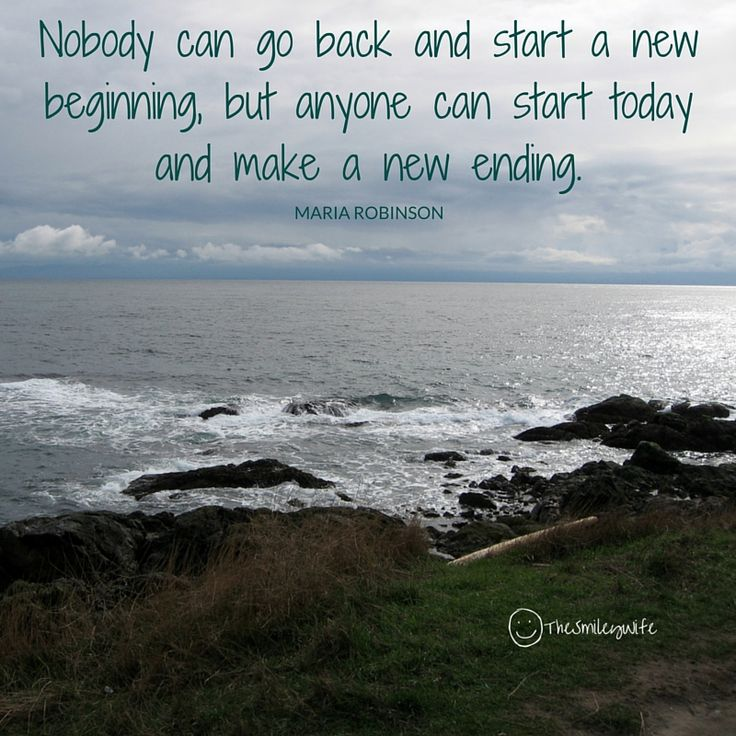 What ending do you want? Start today! :) #MondayMotivation #Smile