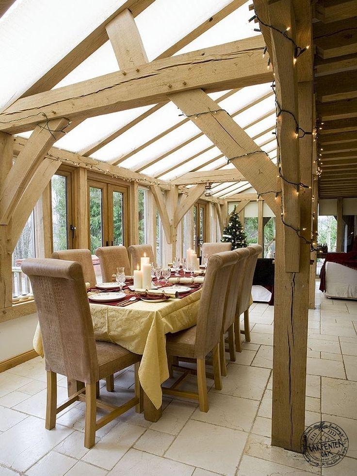 Timber And Oak Frame Design By The Experts Oak Framed