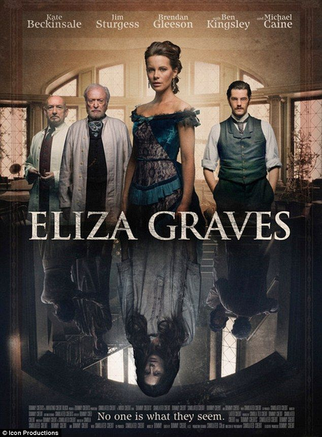 Eliza Graves (2014) - based on short story by Edgar Allen Poe