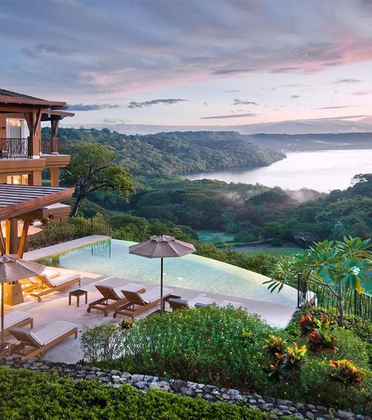 Papagayo Peninsula (Pacific Coast), Guanacaste, Costa Rica