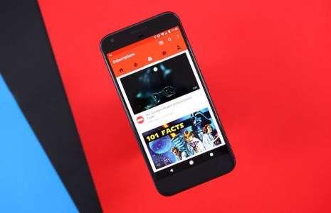 YouTube anunta lansarea unei functii majore pentru noi utilizatori