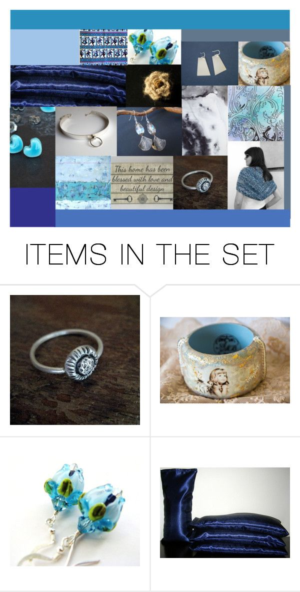 """Some Cool Finds"" by crystalglowdesign ❤ liked on Polyvore featuring art"